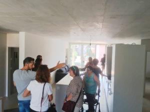 Tag der offenen Tür – Les Amis, Biel