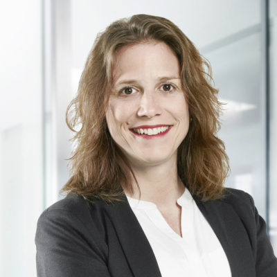 Daniela Kuhn, Espace Real Estate