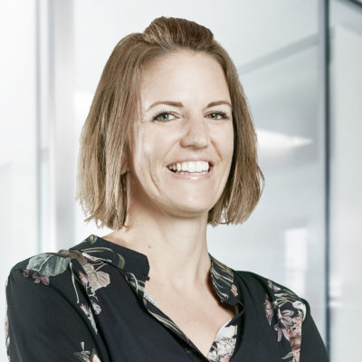 Daniela von Arx, Espace Real Estate