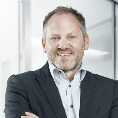 Patrick Berger, Espace Real Estate