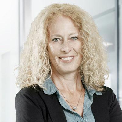 Rita Müller, Espace Real Estate