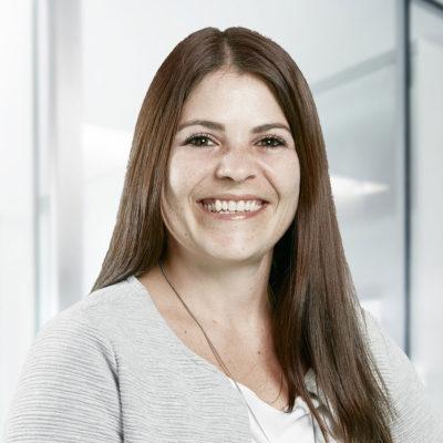 Stefanie Kaiser, Espace Real Estate